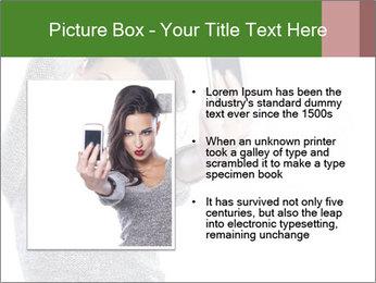 0000079214 PowerPoint Templates - Slide 13