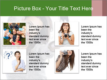 0000079214 PowerPoint Templates - Slide 14