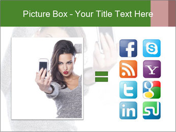 0000079214 PowerPoint Templates - Slide 21
