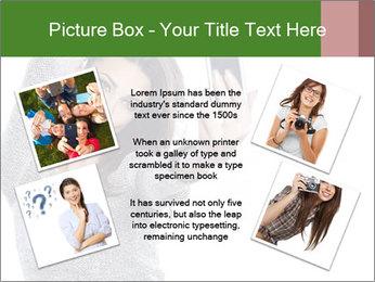 0000079214 PowerPoint Templates - Slide 24