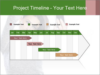 0000079214 PowerPoint Templates - Slide 25