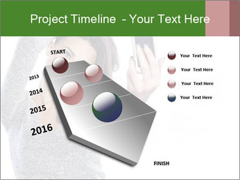 0000079214 PowerPoint Templates - Slide 26