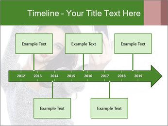 0000079214 PowerPoint Templates - Slide 28