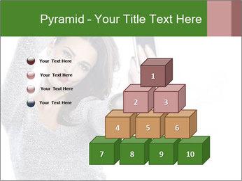 0000079214 PowerPoint Templates - Slide 31