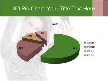 0000079214 PowerPoint Templates - Slide 35