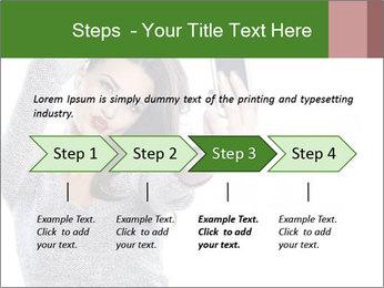 0000079214 PowerPoint Templates - Slide 4