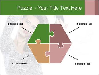 0000079214 PowerPoint Templates - Slide 40