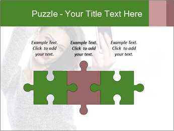 0000079214 PowerPoint Templates - Slide 42