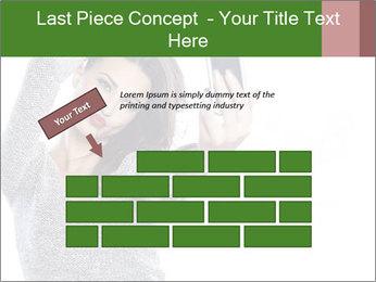 0000079214 PowerPoint Templates - Slide 46