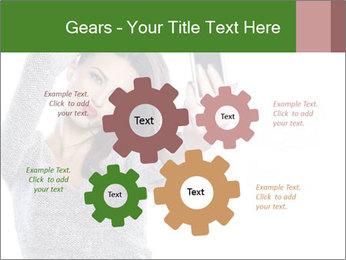 0000079214 PowerPoint Templates - Slide 47