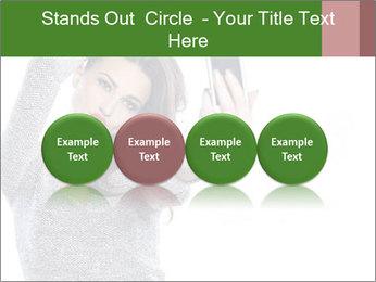 0000079214 PowerPoint Templates - Slide 76