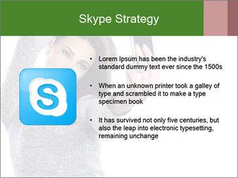 0000079214 PowerPoint Templates - Slide 8
