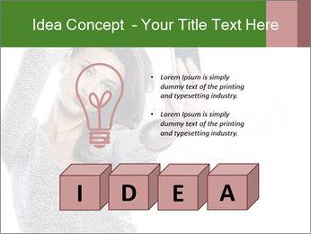 0000079214 PowerPoint Templates - Slide 80