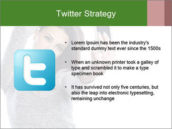 0000079214 PowerPoint Templates - Slide 9