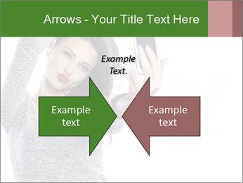 0000079214 PowerPoint Templates - Slide 90