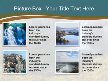 0000079215 PowerPoint Templates - Slide 14