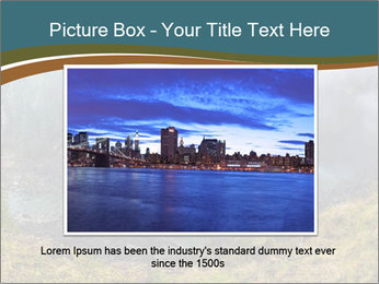 0000079215 PowerPoint Templates - Slide 15