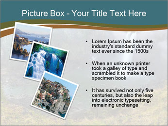 0000079215 PowerPoint Templates - Slide 17