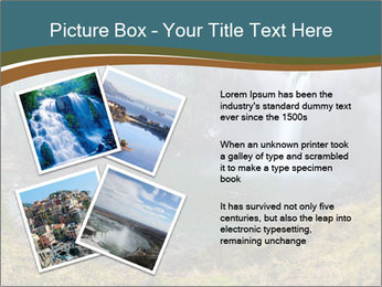 0000079215 PowerPoint Templates - Slide 23