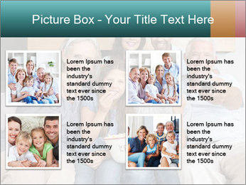 0000079227 PowerPoint Templates - Slide 14