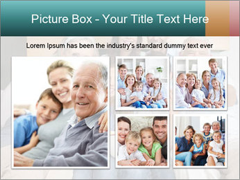 0000079227 PowerPoint Templates - Slide 19