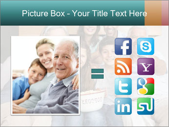0000079227 PowerPoint Templates - Slide 21