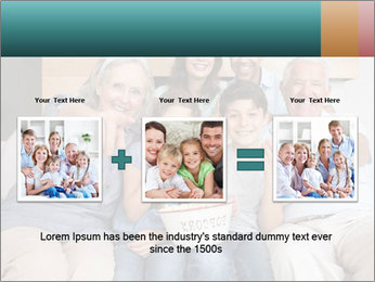 0000079227 PowerPoint Templates - Slide 22