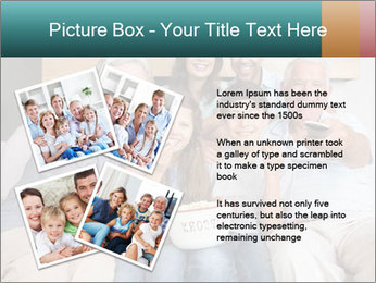 0000079227 PowerPoint Templates - Slide 23
