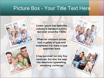 0000079227 PowerPoint Templates - Slide 24