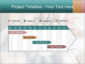 0000079227 PowerPoint Templates - Slide 25