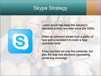 0000079227 PowerPoint Template - Slide 8