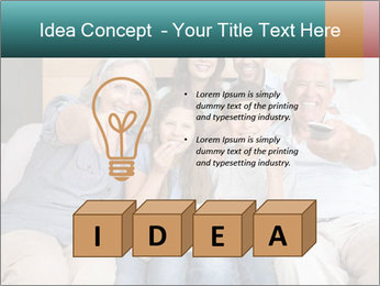 0000079227 PowerPoint Templates - Slide 80