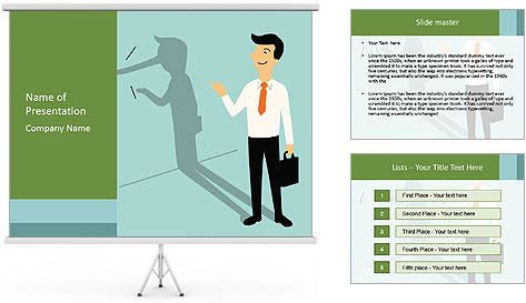 0000079230 PowerPoint Template