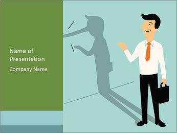 0000079230 PowerPoint Template - Slide 1