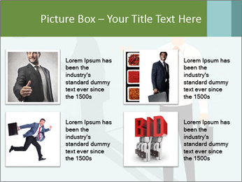 0000079230 PowerPoint Templates - Slide 14