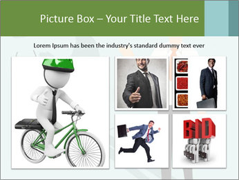 0000079230 PowerPoint Templates - Slide 19