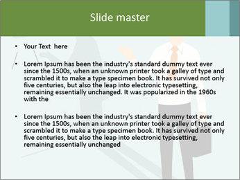 0000079230 PowerPoint Template - Slide 2