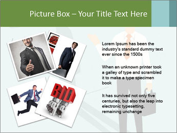 0000079230 PowerPoint Templates - Slide 23