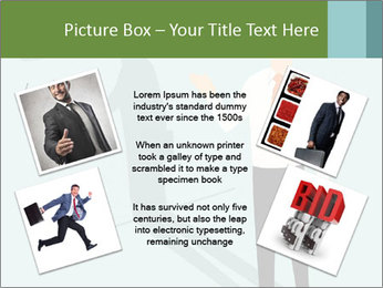 0000079230 PowerPoint Templates - Slide 24