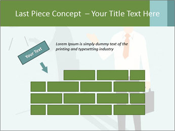 0000079230 PowerPoint Templates - Slide 46