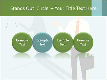 0000079230 PowerPoint Templates - Slide 76