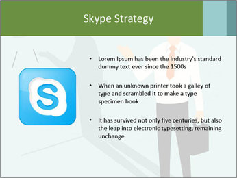 0000079230 PowerPoint Templates - Slide 8