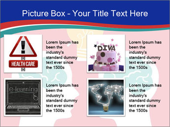 0000079231 PowerPoint Templates - Slide 14
