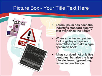 0000079231 PowerPoint Templates - Slide 17