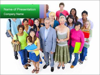 0000079232 PowerPoint Template - Slide 1
