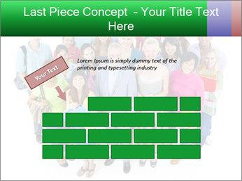 0000079232 PowerPoint Template - Slide 46