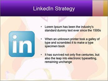 0000079233 PowerPoint Templates - Slide 12