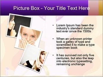 0000079233 PowerPoint Templates - Slide 17