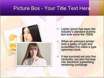 0000079233 PowerPoint Templates - Slide 20
