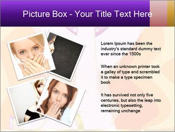 0000079233 PowerPoint Templates - Slide 23